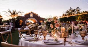 Importance Of Having A Wedding Planner Sarah Tucker Events