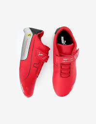 ردا على علانية نفسها Puma Ferrari Baby Shoes Ballermann 6 Org