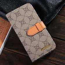 iphone 5s gold case for girls. raytop® new version luxury classic beige gg patterned leather wallet cases flip covers for apple iphone 5 5s classy decent style women girls men card iphone gold case