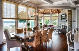 Read on to find out why you should work natural materials into your design.  Image