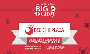 Christmas Program Theme 2019 Dallas Christmas Holiday Events Top Things To Do