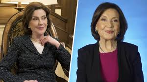 Kelly Bishop remembers favorite moments as Emily Gilmore on 'Gilmore Girls'