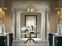 foyer entry table round foyer table top round foyer entry tables with this foyer round tables