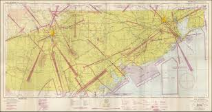 Virginia Aeronautical Chart Restricted San Antonio Sectional Aeronautical Chart