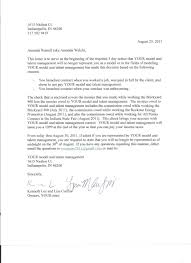 Template 30 Day Notice Contract Termination Letter Template