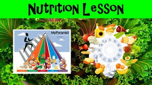 nutrition no prep lesson w power point worksheet and nutrition label activity