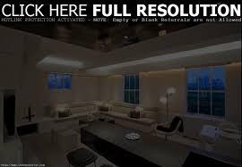 interior lighting design ideas. Best Design Idea Living Room Modern Apartment Interior Lighting Ideas