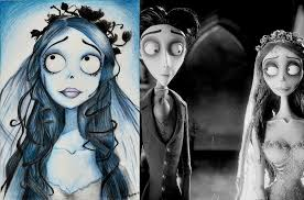 pop culture and fashion magic costumeakeup ideas pop culture and fashion magic costumeakeup ideas corpse bride