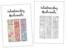 Free printable set of four color your own halloween bookmarks for kids. Reading Bookmarks To Color Pdf Free Printable Halloween Christmas For Boys Smurf Your Own Mandala Magic Tree House Golfrealestateonline