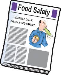 essay on food safety