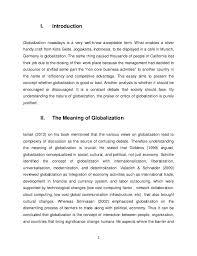 application essay international business letter of motivation for bachelor of international business