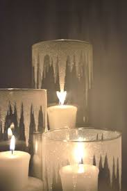 Diy Candle Holders 17 Easy Diy Holiday Candle Holders
