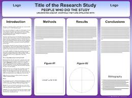 research paper downloads free powerpoint scientific research poster templates for printing