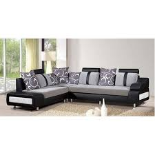 Sectional Sofa L Shaped