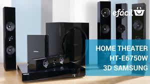 samsung home theater. home theater ht-e6750w 1330w 3d samsung | efácil