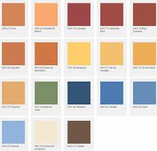 hacienda colors   ... exclusive Hacienda Style Color Palette from PPG  Pittsburgh Paints