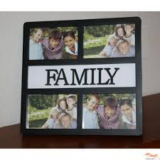Wood Working Free access Wood picture frames with multiple openings