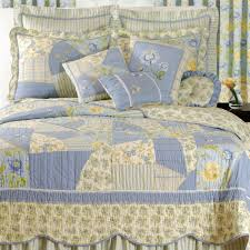Yellow And Blue Bedding Blue Yellow Quilt Bedding. Related Images ... & Yellow And Blue Bedding Blue Yellow Quilt Bedding. Related Images Adamdwight.com