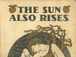 the sun also rises critical essays ml the sun also rises critical essays