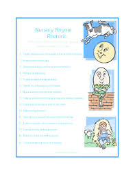 24 Personalized NURSERY RHYME Word Scramble Baby Shower GameBaby Shower Games Nursery Rhymes