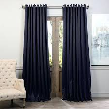 curtain panels 108 exclusive fabrics extra wide thermal blackout grommet top inch curtain panel burlap curtain