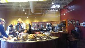 Created in partnership with efficiency maine, the building uses reclaimed cabinetry, efficient lighting fixtures, and zero voc paint and carpeting. Coffee By Design Portland 1 Diamond St Menu Prices Restaurant Reviews Tripadvisor