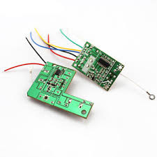 27 mhz receiver rc engines parts accs 27mhz 4ch transmitter receiver board for remote control car diy rc toy car