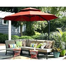 patio umbrella umbrellas at table cover with with hole ring patio umbrella stand best