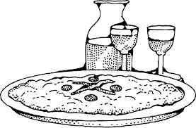 Small Picture pizza coloring pages preschool gianfreda 74815 Gianfredanet