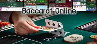 บทความบาคาร่าออนไลน์ – baccarat