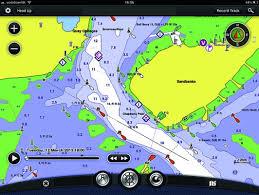 Garmin Ipad App Yachting World