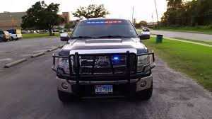 F150 Cab Lights Ford F150 Truck Police Lights Pov