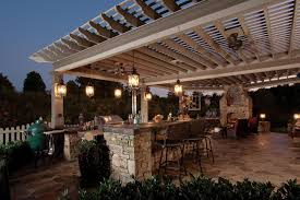 furniture patio deck grills fireplaces 13 fire pits and fireplaces in outdoor kitchens hgtv