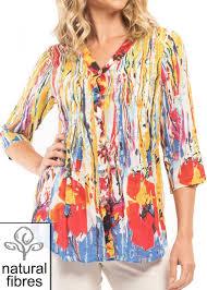 Orientique Serifos Button Up Shirt 89 99 Esteems