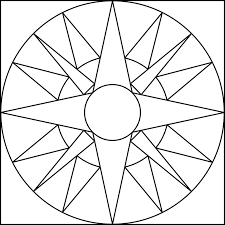 Small Picture Pattern Free Coloring Pages For Kids Page 0 Kids Coloring