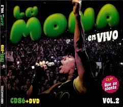 El Mundo del Cuarteto: Carlos