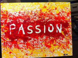 splatter paint art by nirel