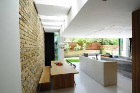 london office design. New Private House In Feluy By Bureau 2G London Office Design