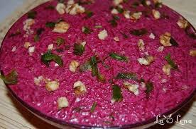 Salata de sfecla rosie - retete practice
