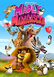 Small Picture Madly Madagascar Wikipedia