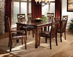 Round Kitchen Tables For 6 Round Dining Table Set For 6 How To Decorate A Glass Kitchen
