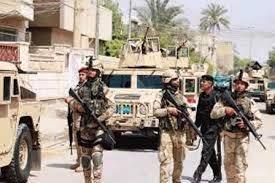 نتیجه تصویری برای جزیره خالدیه عراق با هلاکت 200 تکفیری آزاد شد