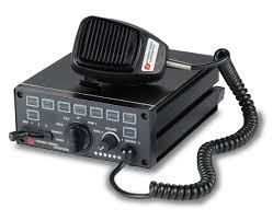 Light And Siren Combo Pathfinder Siren Light Controller Federal Signal