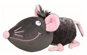 <b>Игрушка</b> для собак <b>TRIXIE Mouse</b> (35793) — купить по выгодной ...