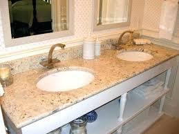 white granite bathroom countertops medium size of granite bathroom double sink s pictures of white color
