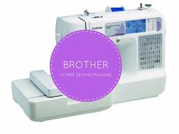 Brother HC1850 Review - Inexpensive, Feature-Packed Quilting Machine & Brother HC1850 Quilting Machine Review – Inexpensive and Feature-Packed Adamdwight.com