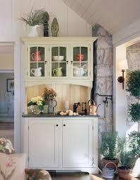 white kitchen hutch cabinet wonderful white kitchen hutch cabinet