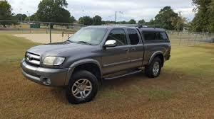 For Sale - SOLD!!2003 Tundra 4x4 TRD SR5 Access Cab Tennessee, USA ...