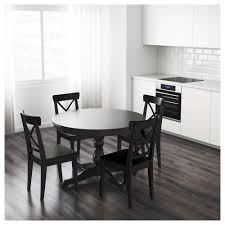 dining room extendable tables. IKEA INGATORP Extendable Table 1 Extension Leaf Included. Dining Room Tables 0