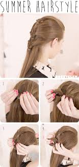 Easy Hair Style For Girl 85 best casual hairstyles images hairstyles 6060 by wearticles.com